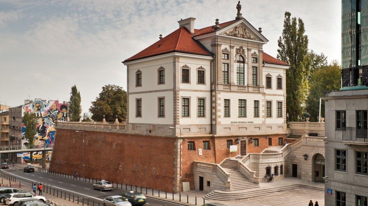z19195570IER,Muzeum-Fryderyka-Chopina