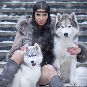 beata_and_husky_dogs_by_fotomartinez-d5sypv5